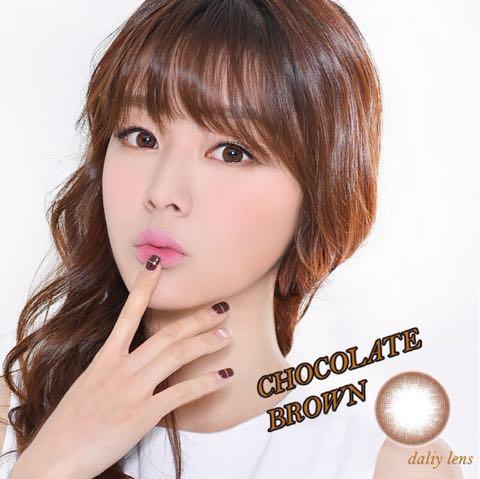チョコレート/chocolate(i-lens/アイレンズ)口コミ/感想/評判