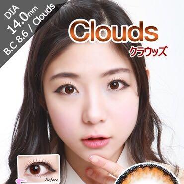 クラウド(POPLENS)クラウッズ(i-lens)口コミ/感想/評判
