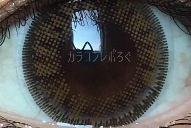 アコルデ/Acordeウィークエンドブラウン/着画アップ