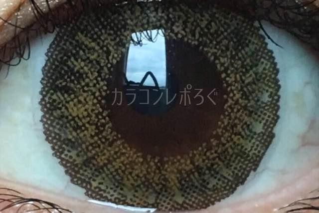 シークレットキャンディーマジックNo.14ヘーゼル/着画アップ
