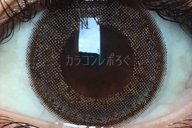ミッシュブルーミンペールジャスミン/着画アップ