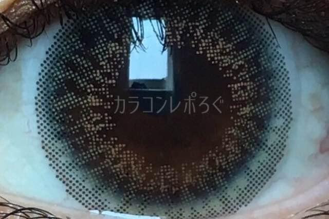 モテコンリラックスマンスリーハニーオリーブ/着画アップ