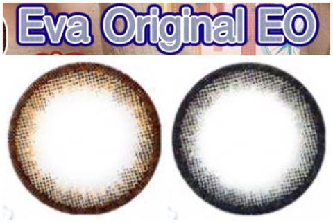 エバオリジナル*DIA16.0mm最大級デカ目カラコンi-lens/アイレンズ
