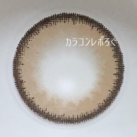 カカオ(クオーレルナナチュラル)レンズ画像