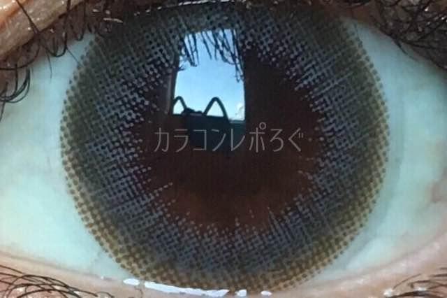 アンプレッソシリコン(i-lens/アイレンズ)着画アップ
