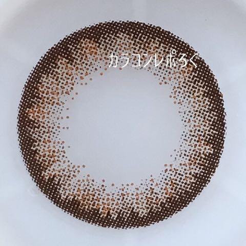 ディープセンス/ディップブラウン・レンズ画像