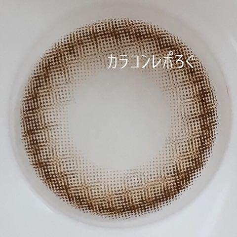 アイクローゼットブライトオーブ・レンズ画像