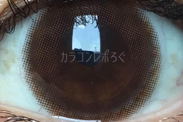 新ブライトオーブ13.8mm/アイクローゼット着画アップ