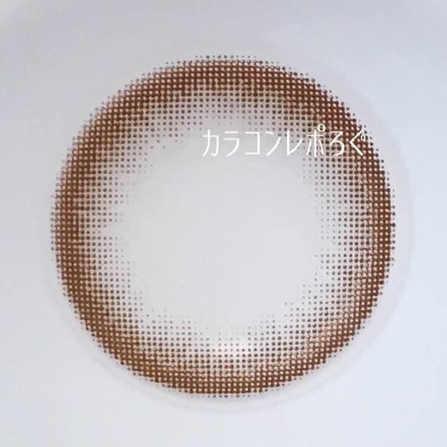 チョコレート/chocolate(i-lens/アイレンズ)レンズ画像