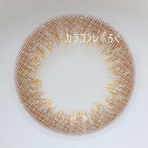 シアーリュール(エバーカラーワンデーナチュラルモイストレーベルUV)レンズ画像