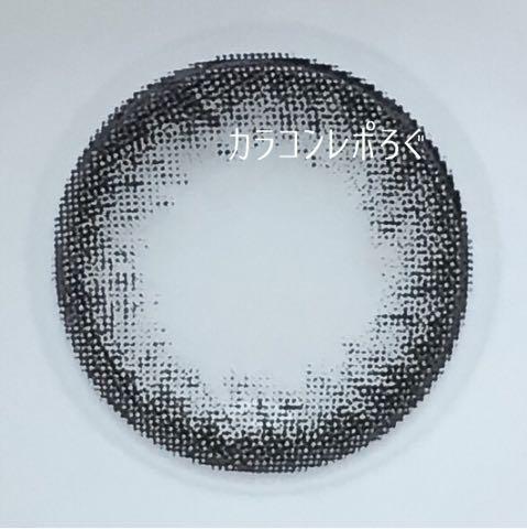 ドリームモンブラック(i-lens/アイレンズ)レンズ画像