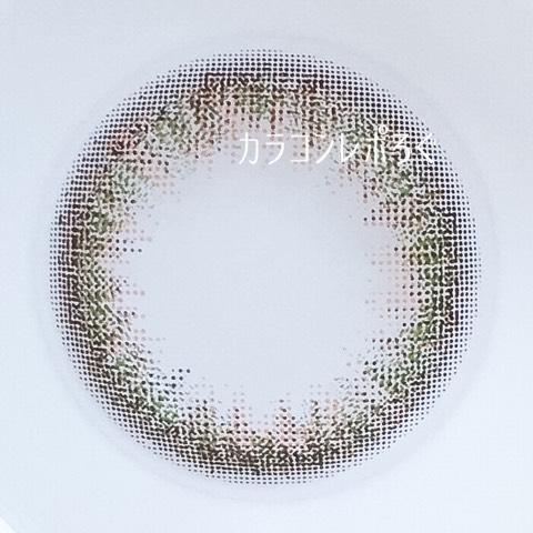 シフォンオリーブ(ルミア/LuMia)レンズ画像