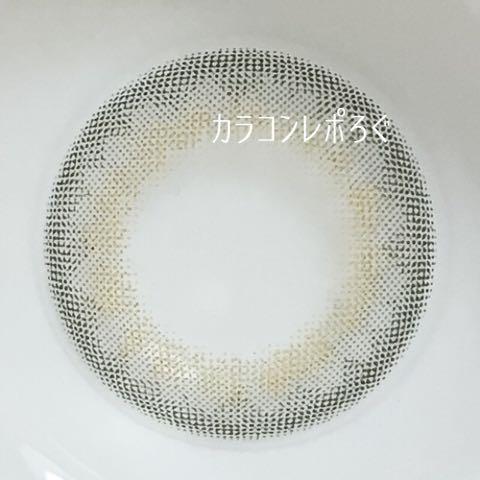 スキングレージュ(リルムーンワンデー)レンズ画像