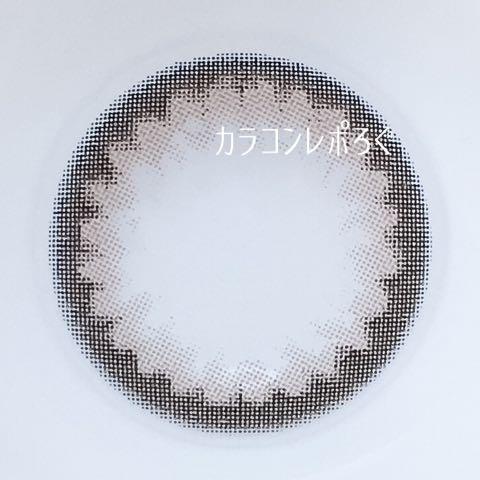 ダークショコラ(プロローグワンデー)レンズ画像