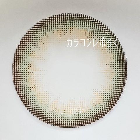 ミストヴェール(ラルムモイスチャーUV)レンズ画像