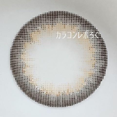 セピアムーン(ラルムモイスチャーUV)レンズ画像