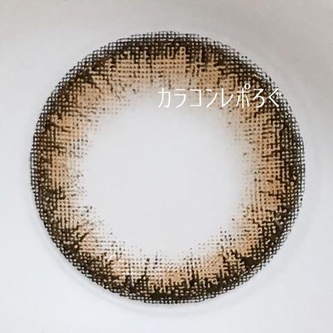 ペニーコーラル(レヴィアワンマンスカラー)レンズ画像