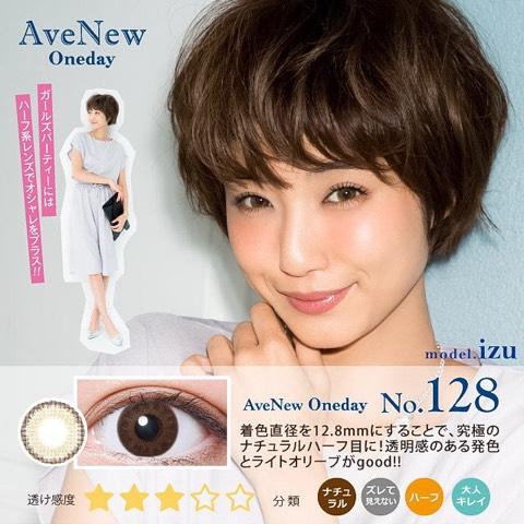 アベニューワンデーNo.128口コミ/感想/評判