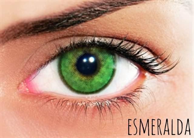 esmeralda(ソロティカ/Solotica Hidrocharme)