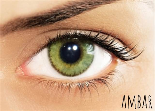 ambar/amber(ソロティカ/Solotica_Natural_Colors)