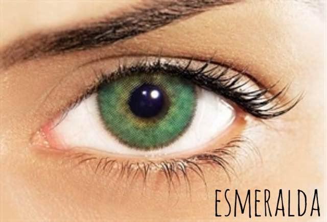 esmeralda(ソロティカ/Solotica_Natural_Colors)