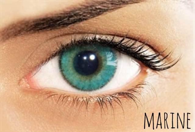 marine(ソロティカ/Solotica_Natural_Colors)