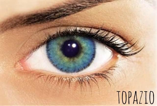 topazio(ソロティカ/Solotica_Natural_Colors)