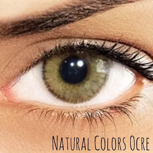 Natural Colors Ocre(Solotica/ソロティカ)口コミ/感想/評判
