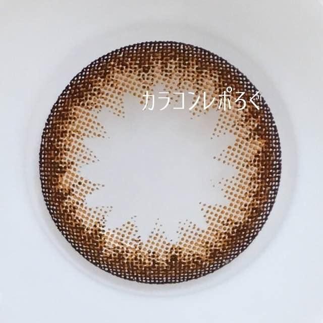 クラレンアリシアi-lens/アイレンズレンズ画像