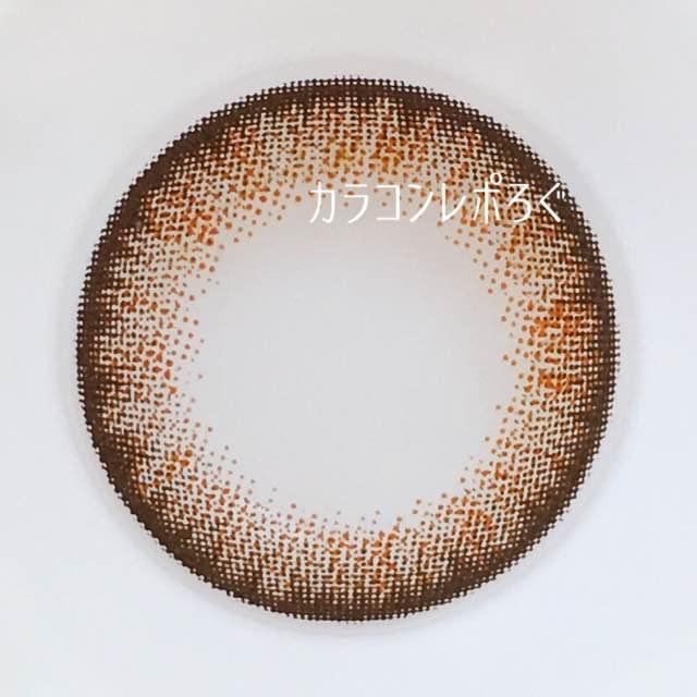 ダリシャイニー(i-lens/POPLENS)レンズ画像