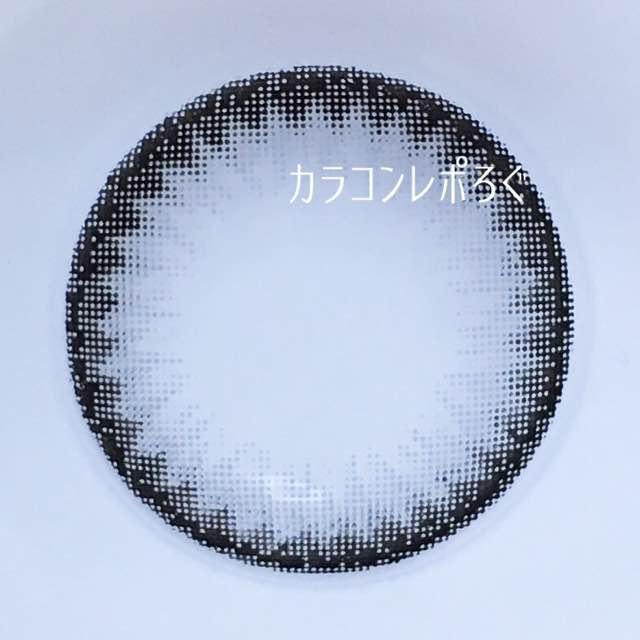 ベスタシルビアグレー16mmアイレンズ/i-lensレンズ画像