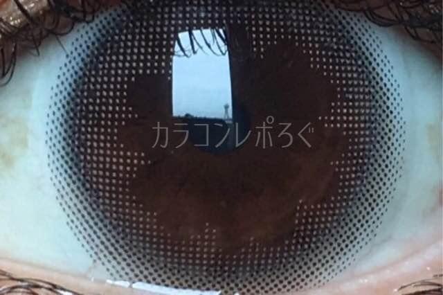 クリアベージュ/アイクローゼットワンデー着画アップ