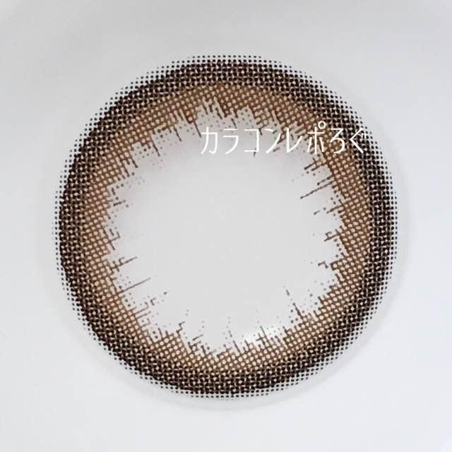 シルエットキャメル/アイクローゼットマンスリーレンズ画像