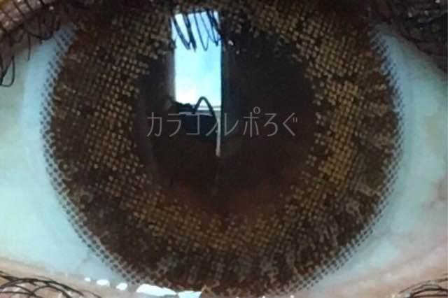 フランミーチョコタルト/着画アップ