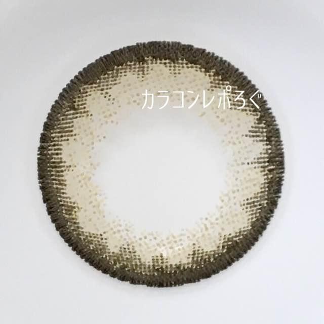ランデカーキ/LANDEレンズ画像
