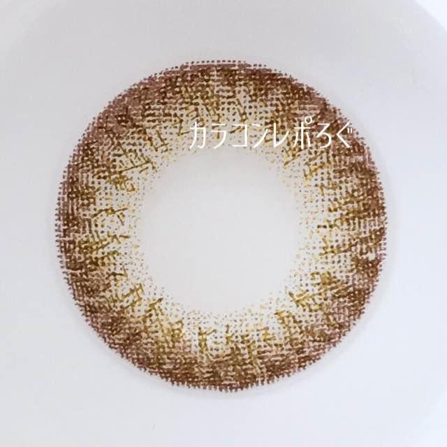 シークレットキャンディーマジックプレミアベージュ/レンズ画像