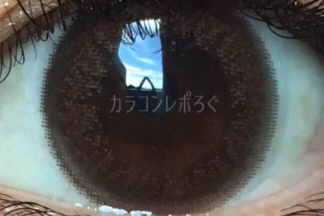MB-02誘惑アンバー/マジカルブリンクワンデー着画アップ