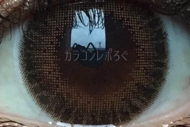 No.10シルキー(ピエナージュ/Pienage)着画アップ