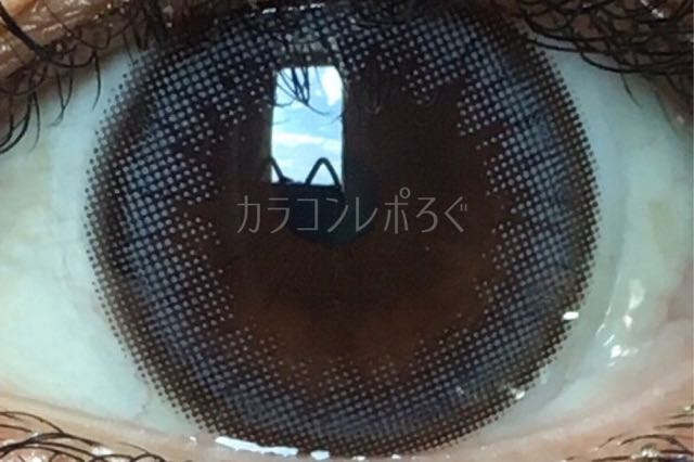 シュガークレープグレー(i-lens/アイレンズ)着画アップ