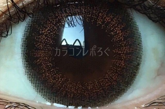 マッシュモカ/ラブホリックワンデー着画アップ