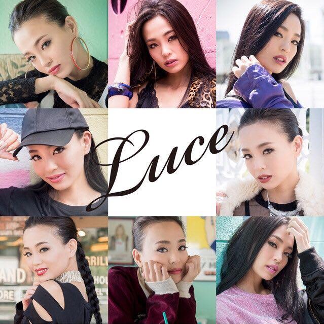ルーチェ/LUCE(日本のホログラムカラコン)口コミ/感想/評判