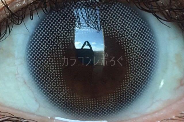 スモーキーシュガー(ルーチェ/LUCE Gaijinシリーズ)着画アップ