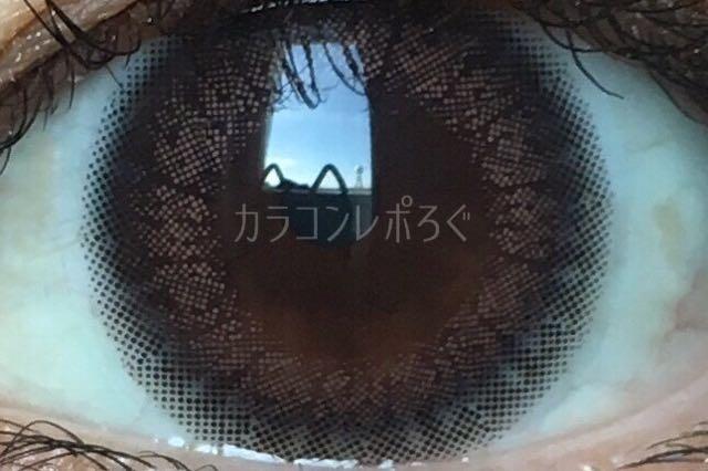 レディショコラ/ビュームワンデー着画アップ