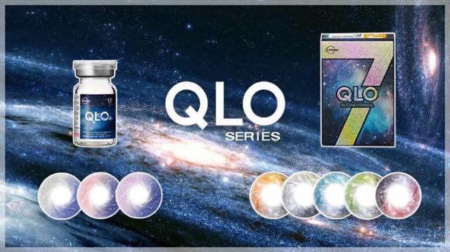 QLOギャラクシーシリーズ(i-lens/アイレンズ)口コミ/感想/評判