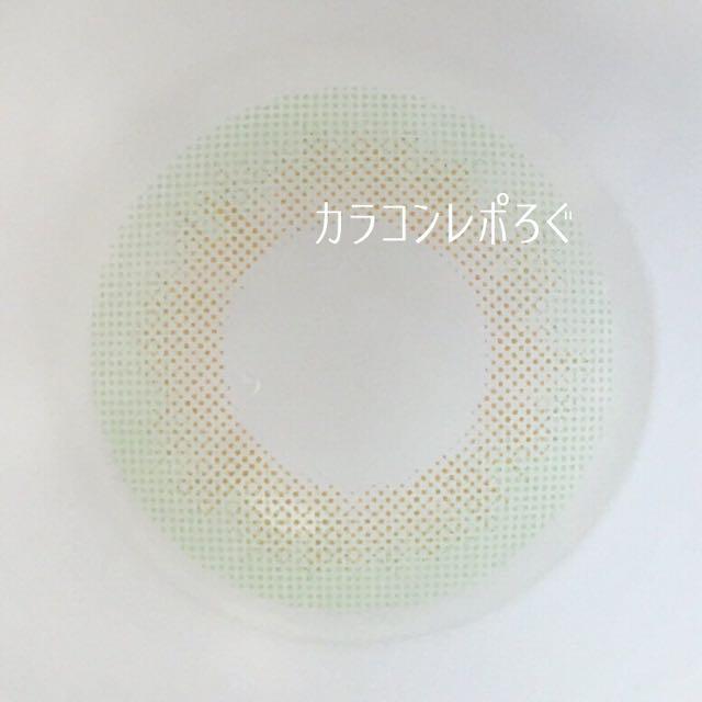 ロイヤルミント(ルーチェ/LUCE Gaijin series)レンズ画像