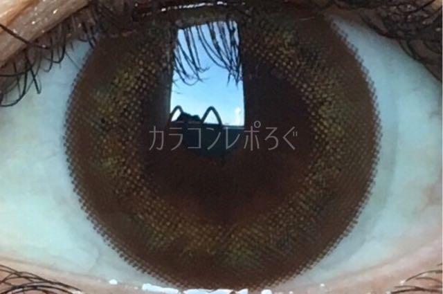 レヴィアワンデー グレース/着画アップ