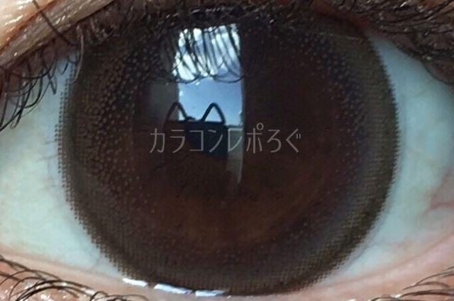 エンチュール アメリ/着画アップ